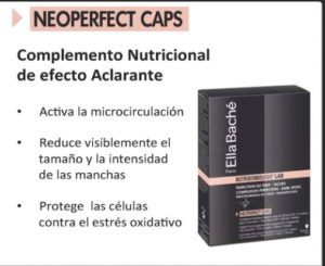neoperfect caps